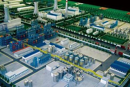 济南工业机械模型制作