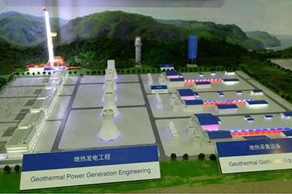济南沙盘模型制作