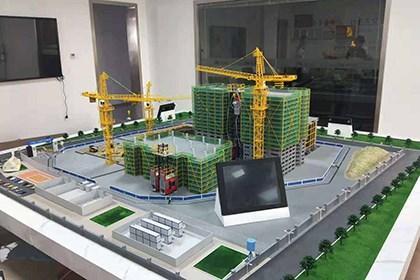 济南房产模型制作