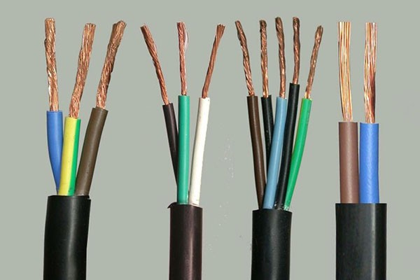 保定二手电线电缆回收