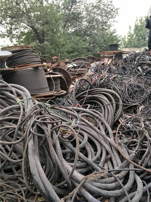通州电缆回收