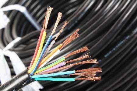 通州废旧电缆线回收