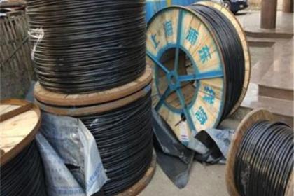 唐山二手电线电缆回收