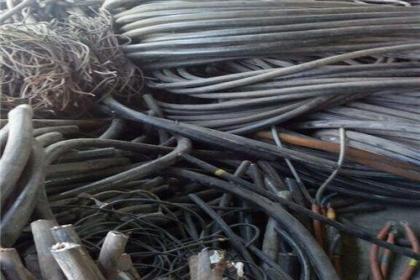 张家口二手电线电缆回收
