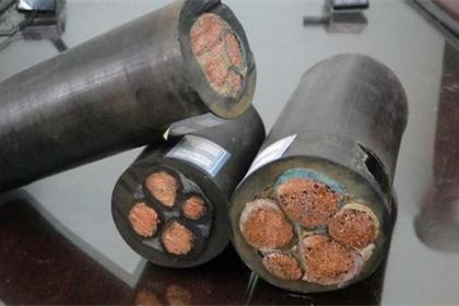 唐山电缆回收