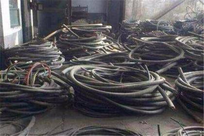 张家口电缆回收
