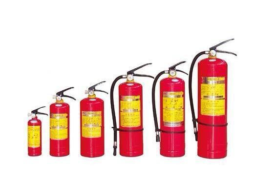 成都消防检测公司