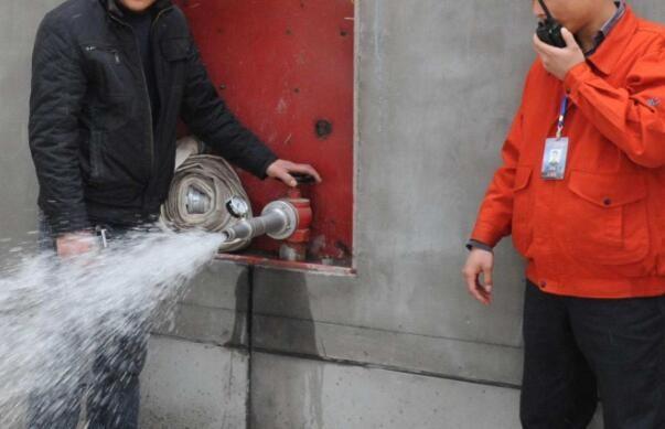 成都消防施工改造