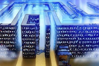 拉萨IPFS矿机销售