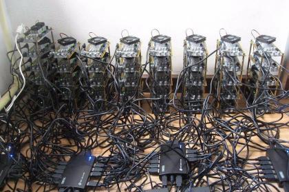 青岛IPFS矿机销售