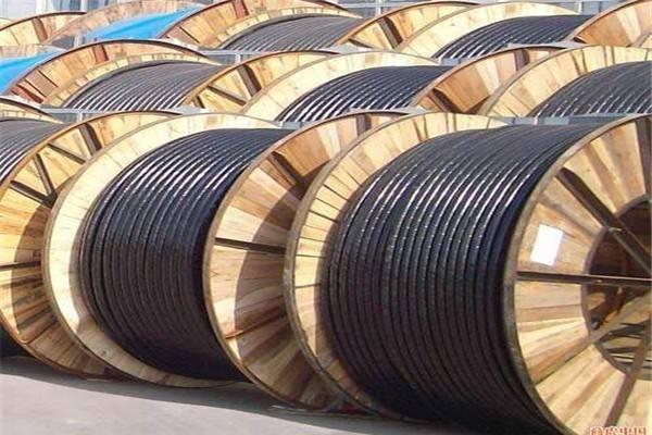 济南回收废旧电线电缆