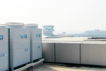 渭南大金中央空调