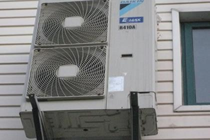 渭南新风系统