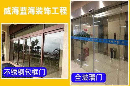 台州电动门生产