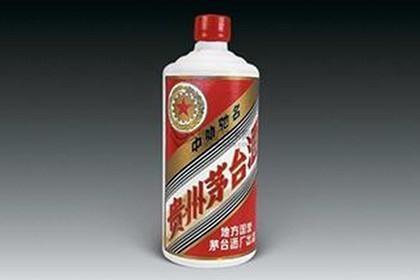 北京昌平区茅台酒回收