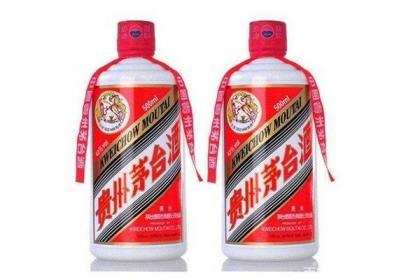 西安名酒老酒回收
