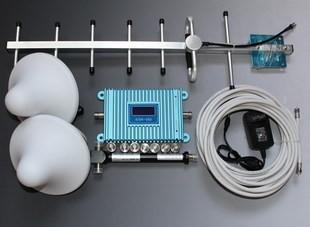 手机信号增强器安装