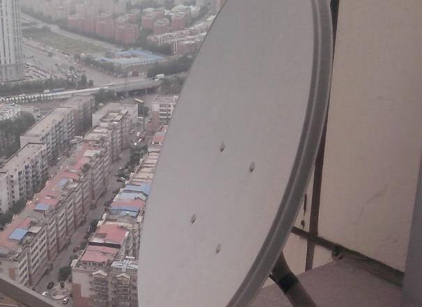 北京安装卫星锅