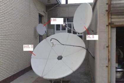 北京安装卫星天线,不用花大价钱也能买得到