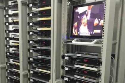 海定区电视卫星安装