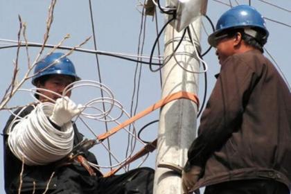 北京卫星锅电视天线安装