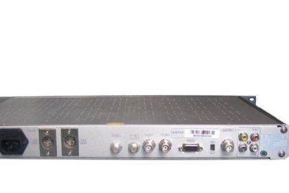 卫星电视接收器
