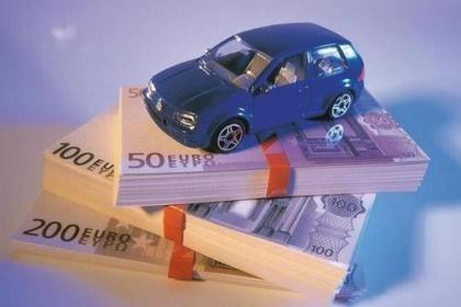 上海GPS不押车贷款