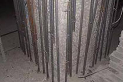 桂林墙体切割开门窗洞