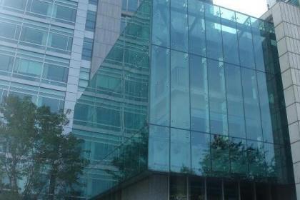 玻璃幕墙拆除安装