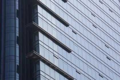 衡阳幕墙玻璃更换维修