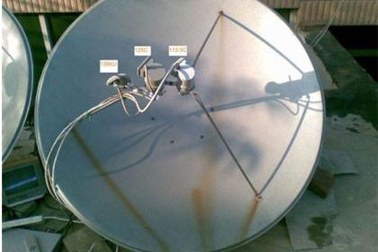 北京平谷卫星天线安装,满足你收看更多电视的需求