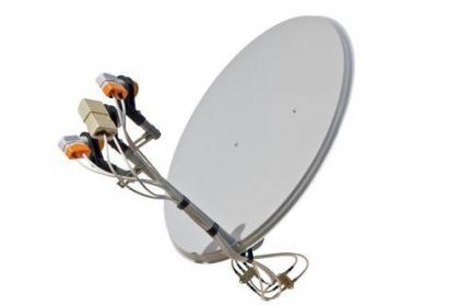 北京密云区卫星天线安装,专业团队施工