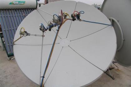 北京大兴卫星天线安装,电视覆盖率提高到98%以上