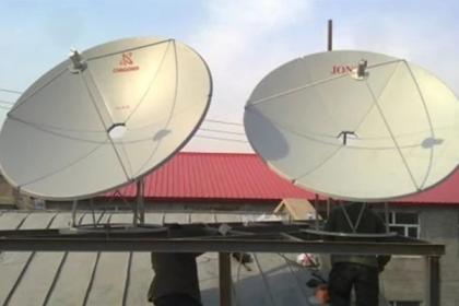 北京怀柔安装卫星天线,不用花大价钱也能买得到