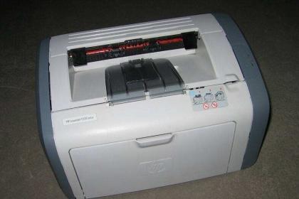 柳州打印机加粉维修