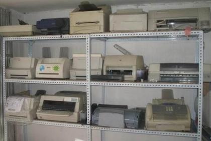 苏州打印机回收