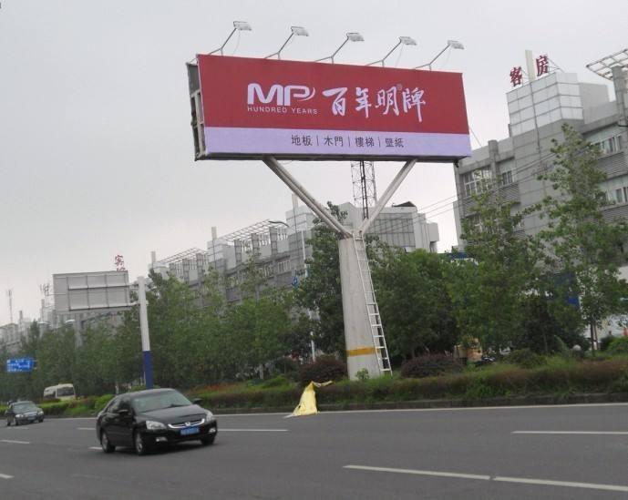 北京西城户外景观照阅报栏灯箱明,质优价廉,款式新颖