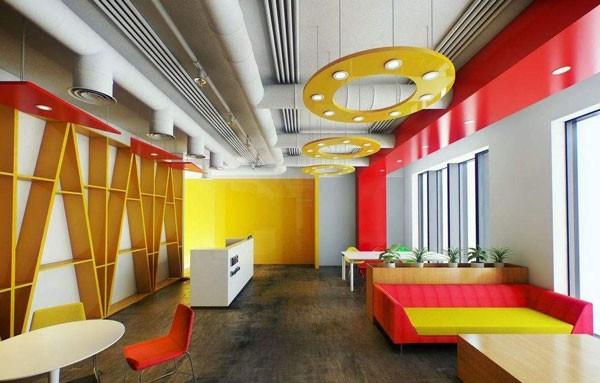 北京办公写字楼设计