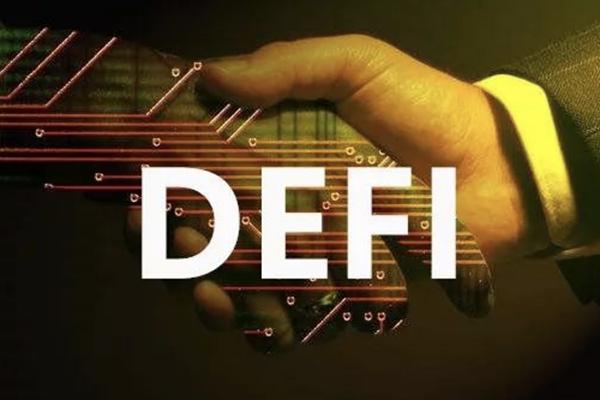 蓄势DeFi:合约协议容器Defiking一击中的!