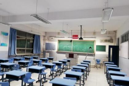 "LED细分领域""新战场""——教育照明"