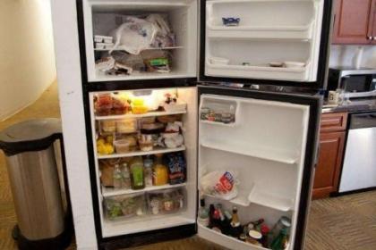 双温双控冰箱的控制原理