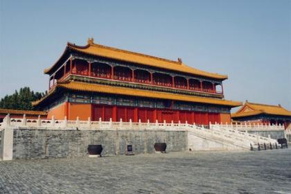 故宫里面的这一个建筑,用途很重要,去过的还有印象么?