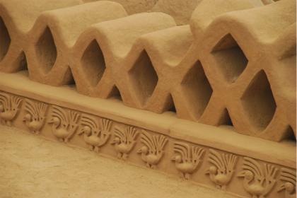 秘鲁建筑瑰宝的探索指南
