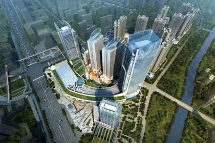 中国奥园2019年销售额1331亿元 非房板块业务步入收获期