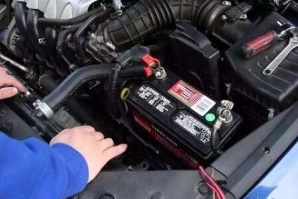 多方发力 蓄电池回收难题