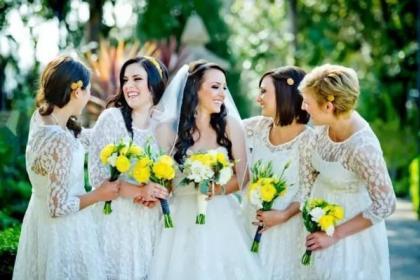 新娘出嫁哪些人可以送亲,这些你要知道