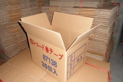 增强瓦楞纸箱强度的方法
