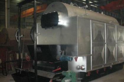 生物质锅炉受热面高温腐蚀分析及预防