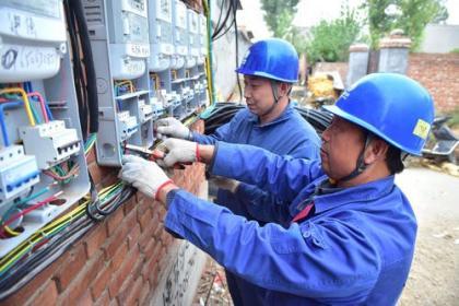 阳泉市能源局专项整治农村地区清洁取暖工作纪实