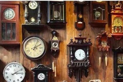 钟表要怎么摆放最有利财运发展?快看看你家摆对了吗?